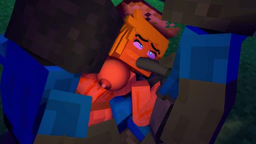 Minecraft Sex