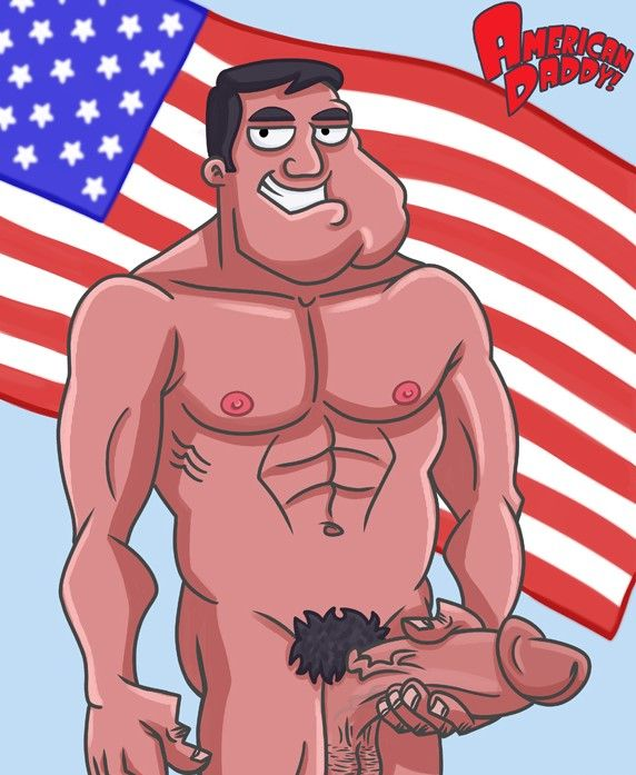 american dad potn