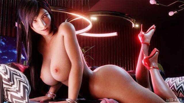 final fantasy porn