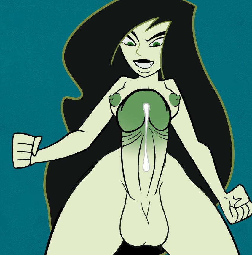 kim possible porn comic